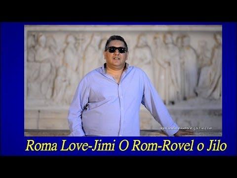 █▬█ █ ▀█▀ Roma Love-Jimi O Rom-Rovel O jílo