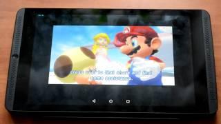 Как запустить и настроить эмулятор Dolphin Nintendo Gamecube на Android (Nvidia Shield)