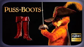Puss in Boots |  Baby Fairy Tale | English Tale | Tale for children full HD
