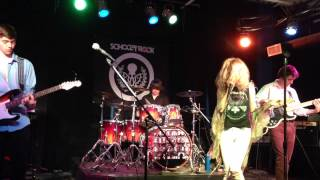 """SOR - Led Zeppelin """"Four Sticks with drum solo"""" (Cover)"""