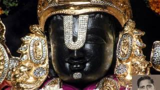 GHANTASALA Sri Venkateswara Prabhatha Pardhana