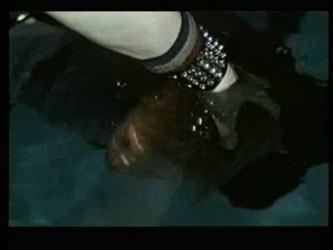 Pool scene from Children's Island (Kay Pollak, 1980)