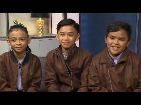 'World's Best' TNT Boys React To Ariana Grande's Big Surprise!