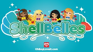 ShellBelles More coming Soon