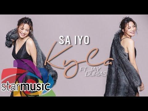 Kyla - Sa Iyo feat. Jay Durias (Audio) 🎵