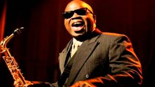 "Maceo Parker ""Pass The Peas"""