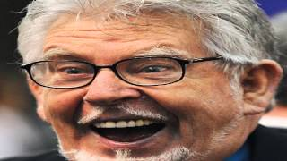 """Shocking revelation: """"I am Rolf Harris"""