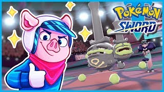 Pokemon Sword Let's Play w/ I AM WILDCAT [Ep. 6] - Vanoss Evolves and We Get 2 More Gym Badges!