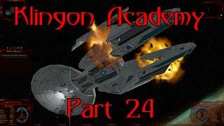 Klingon Academy - Part 24 - Ain