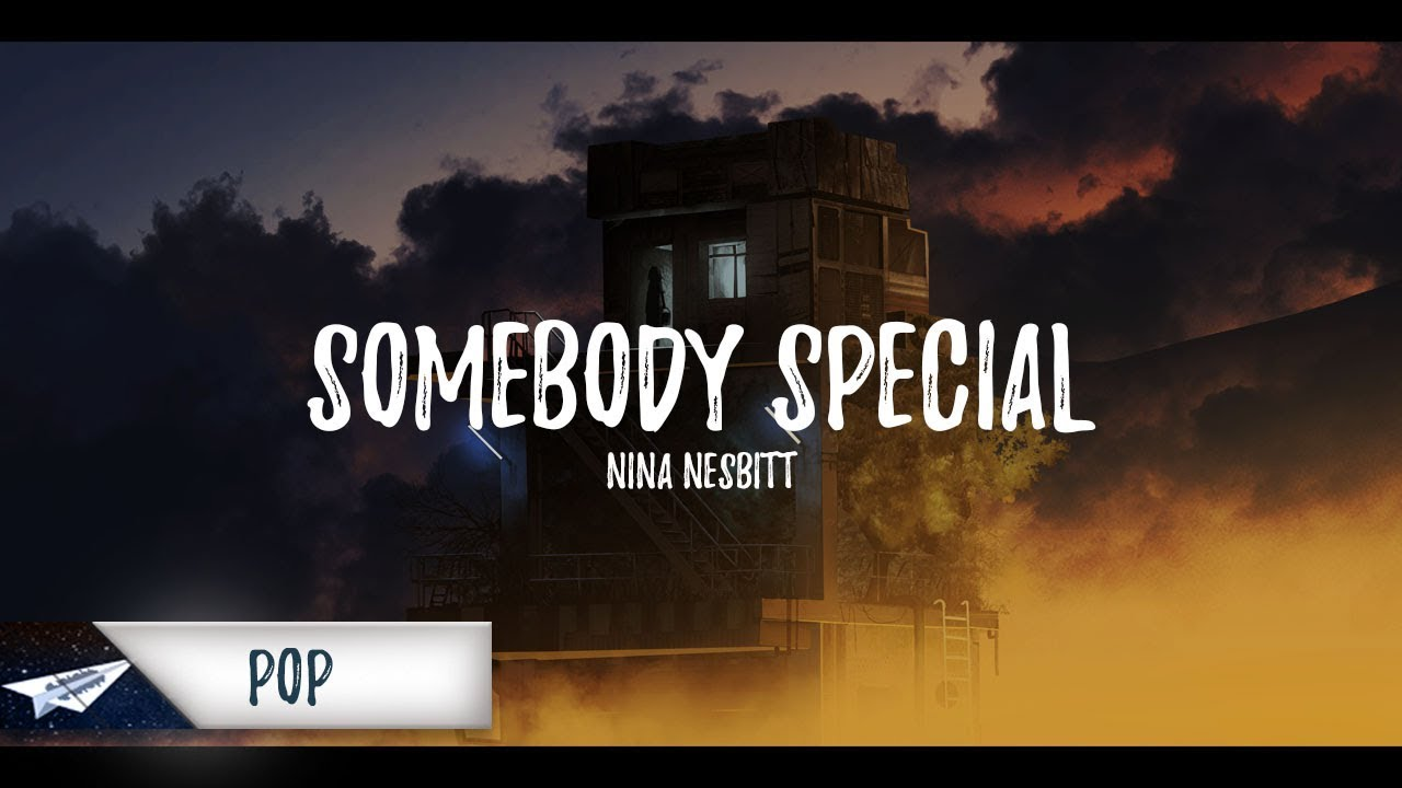 Somebody special nina walk with me cosmo s midnight