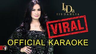 Iis Dahlia - Viral (Official Karaoke)
