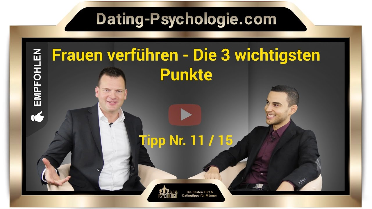 Psychologie frauen flirten