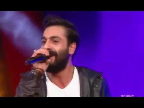 MEHMET ( Efsane Sanatçı Cem Karacanın Şarkısı )TAMİRCİ ÇIRAĞI FULL BÖLÜMÜ O SES TÜRKİYE 13 OCAK 2017