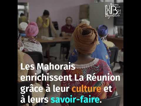 Rencontre communauté mahoraise