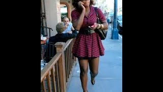 Serena Williams chases phone thief, says she has body, sex appeal |VIDEO