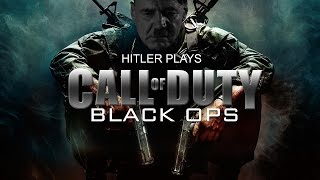 Hitler plays Black Ops 1 Campaign #2 (parody)