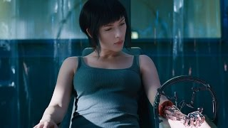 """Ghost in the Shell (2017) - """"Sound"""" - Paramount Pictures"""