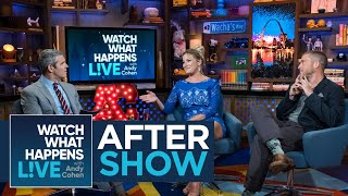 After Show: Tipping Protocol On Charters | #BelowDeckMed | WWHL