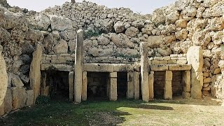 Massive Megaliths and Monuments of Malta