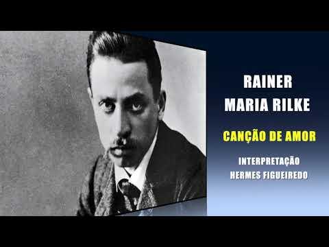 """Poesia """"Canção de Amor"""" [ Rainer Maria Rilke ]"""