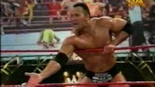 Raw Is War 2000 - 10-Man Tag Match (Part 2/2)
