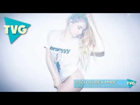 Disclosure x MNEK vs Klingande   White Noise Hotel Garuda 'Punga' Mashup