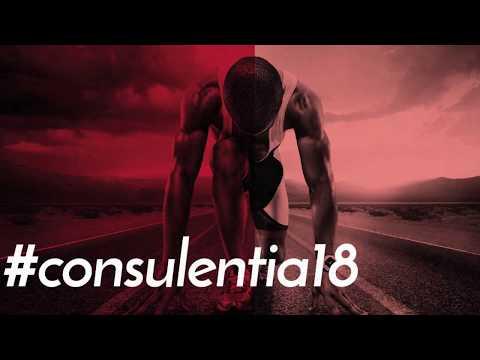 ConsulenTia18 Roma -  Stiamo Arrivando!