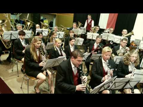 Stadtkapelle Binsdorf - Overture For A Special Occasion - Philip Sparke