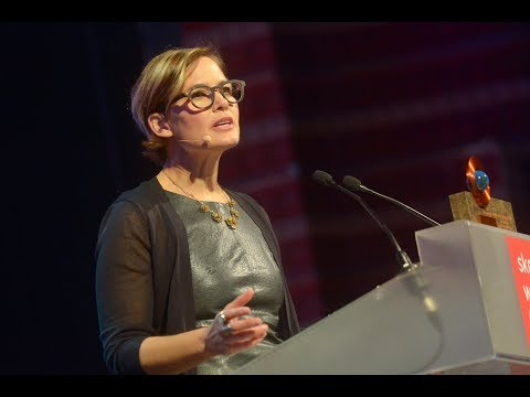 Jennifer Pahlka of Code for America Receives the 2018 Skoll Award | SkollWF