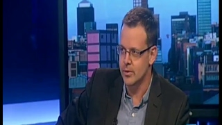 Ernst Roets in debate with Andile Mngxitama on racism in South Africa