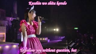 From BK's Kessei 7 Shuunen Kinen concert!
