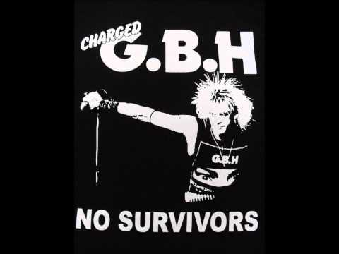 G.B.H. -Big Woman
