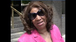 Aretha Franklin had a will after all - but it's complicated - Dr Boyce Watkins analyzes