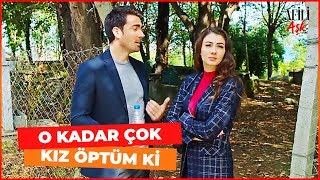 Ayşe, Kerem'e İLK AŞKINI Sordu! - Afili Aşk 19. Bölüm