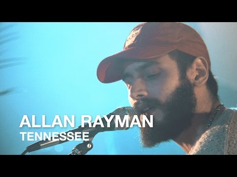 Allan Rayman | Tennessee (Acoustic) | Live In Concert