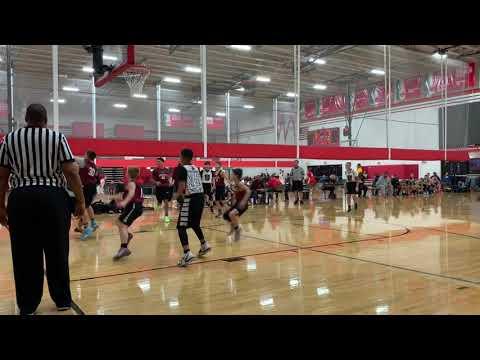 BHA Academy vs Rockets 1/4/20 1st Half