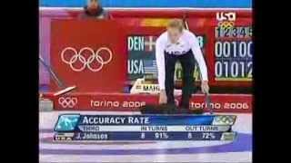 funny Olympic Curling