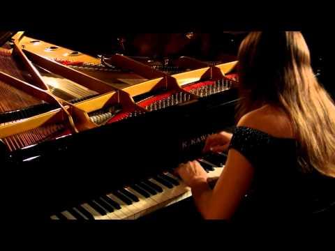 Beethoven - Piano Sonata No. 23 - mvt. 1 (Anna Fedorova)