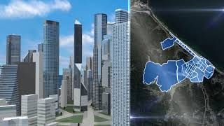 동해안권경제자유구역청 홍보 영상