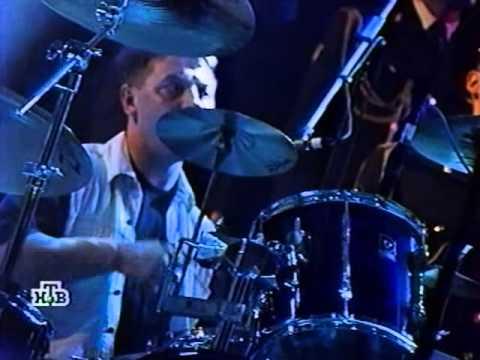 Любэ - Тулупчик заячий (концерт Песни о людях, 1998)