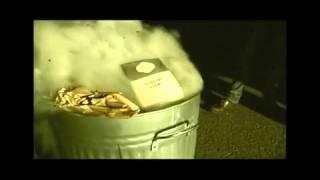 The Buff Medways - Burning Penguin Books