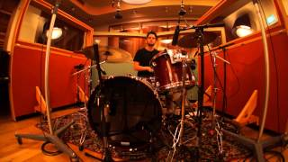Adam Tobeck - Arli Liberman Studio Session