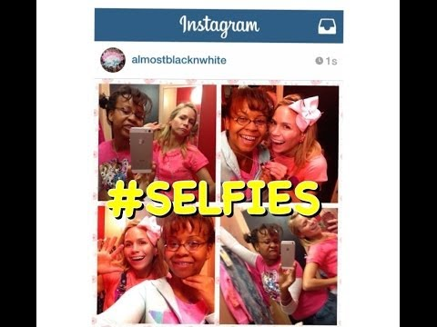 Upgrade your SEXY Selfie: FabulousnessNess