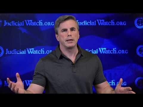 Judicial Watch: What did Obama Know about the Clinton/DNC Dossier on Trump?