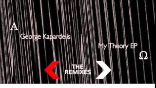 George Kapardelis - My Theory (Larry J Remix) | Modu Heart
