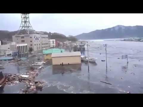 2011년 도호쿠 대지진 후쿠시마 쓰나미 (2011 Tohoku Earthquake and Tsunami)