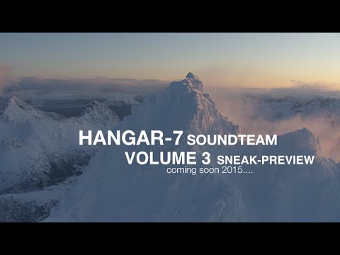 HANGAR-7-SOUND - VOL3 SNEAK-Preview