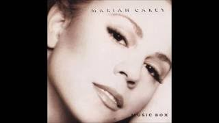Mariah Carey - Music Box (1993)   [Full Album]