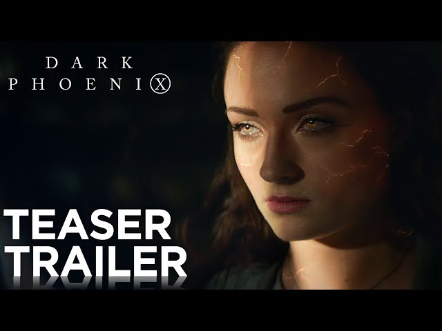 Dark Phoenix | Teaser Trailer | 20th Century FOX