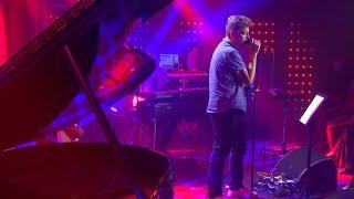 Benjamin Biolay - Vendredi 12 (Live) - Le Grand Studio RTL
